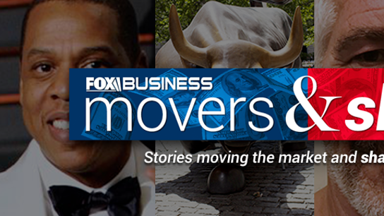 Movers & Shakers: Aug 14, 2019