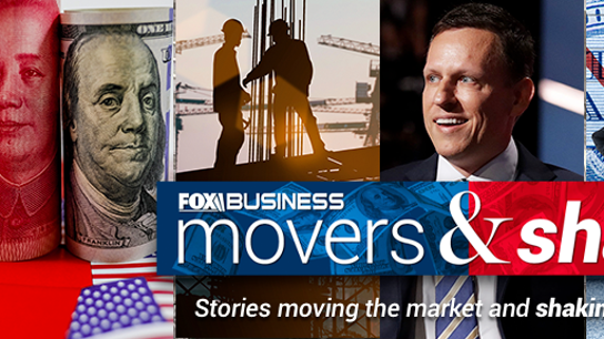 Movers & Shakers: August 2, 2019