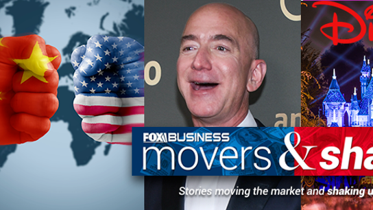 Movers & Shakers: August 6, 2019