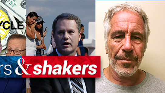 Movers & Shakers: Aug. 8, 2019