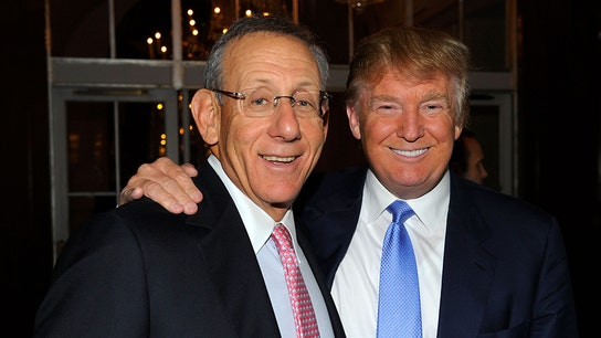 Amid Trump drama, University of Michigan bucks alumni call to remove Stephen Ross' name from campus