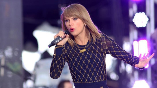 Taylor Swift says she'll re-record her old songs. How much money is on the line?