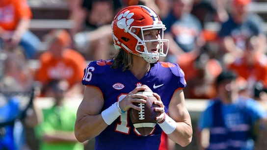 Clemson football star Trevor Lawrence's first pro contract still a long way off