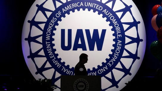 GM contract with UAW lapsing without a strike, for now