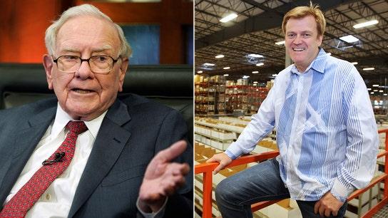 """Rabbi"" Warren Buffett advised ex-Overstock CEO Patrick Byrne"
