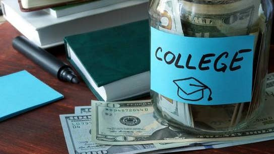 Student loan debt forgiveness would hurt US economy, survey finds
