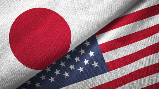 As US-China fight on trade, Japan is on deck