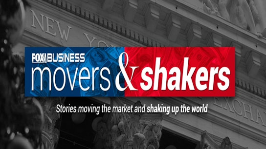 Movers & Shakers: Aug 29., 2019