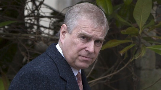Prince Andrew distances himself from Jeffrey Epstein, sex scandal involvement accusations
