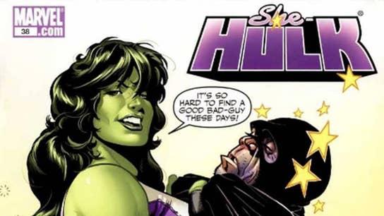 Disney announces 'She Hulk,' 'High School Musical' series & more for Disney Plus at D23