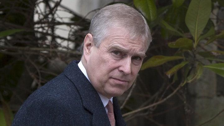 Prince Andrew PR adviser quits over 'train wreck' BBC Epstein interview