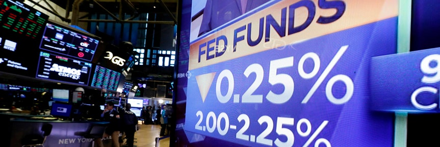 RECESSION INDICATOR BLARES LOUDEST WARNING SINCE 2007: HOW WILL FED RESPOND?