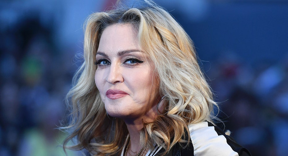 A Man Is Suing Madonna Because Her Concert Started Hours Late