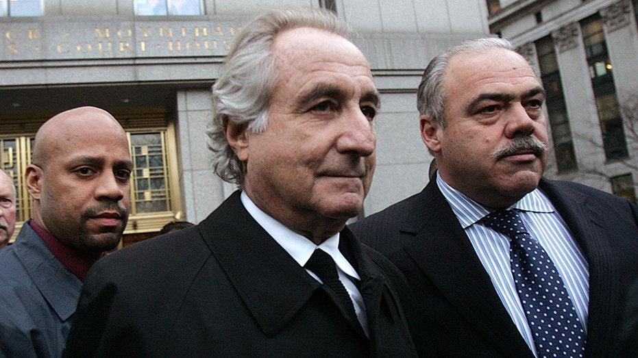 Bernie Madoff Mastermind Of Vast Ponzi Scheme Dies In Federal Prison At Age 82 Fox Business
