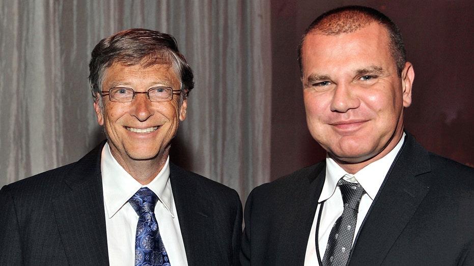 Who is Boris Nikolic? Epstein-named executor is former Bill Gates adviser |  Fox Business