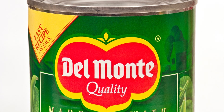 Del Monte facility in Mendota closing