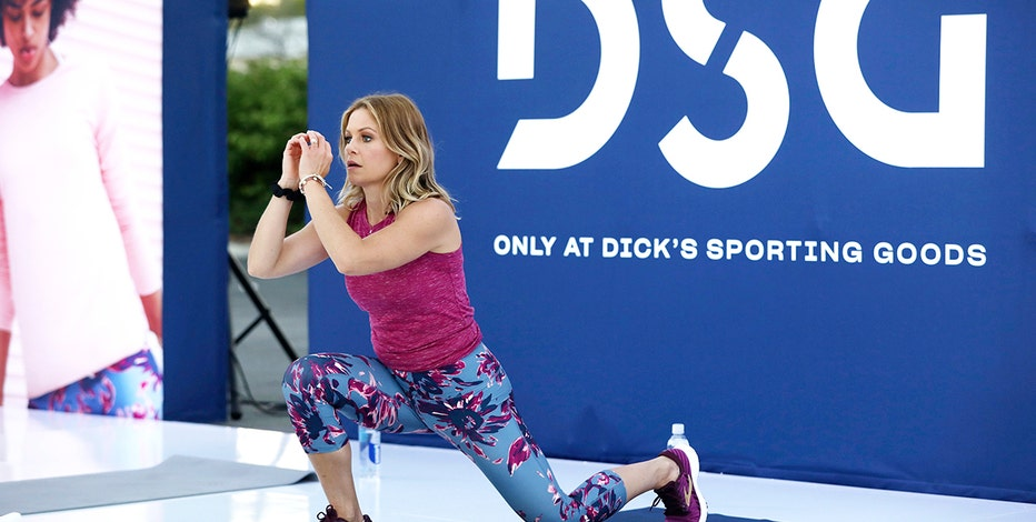 Dick's Sporting Goods launches inclusive athletic apparel