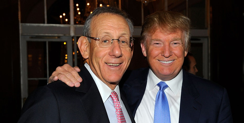 Equinox, SoulCycle face boycott calls over Stephen Ross' Trump fundraiser