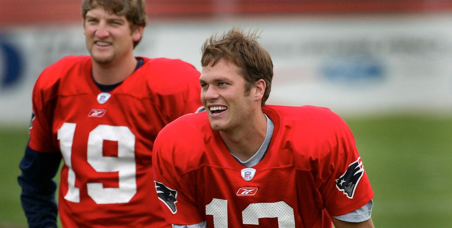 Tom Brady's NFL contracts: What Patriots star has earned