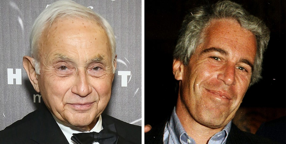 Jeffrey Epstein S Paper Trail A Look At The Convicted