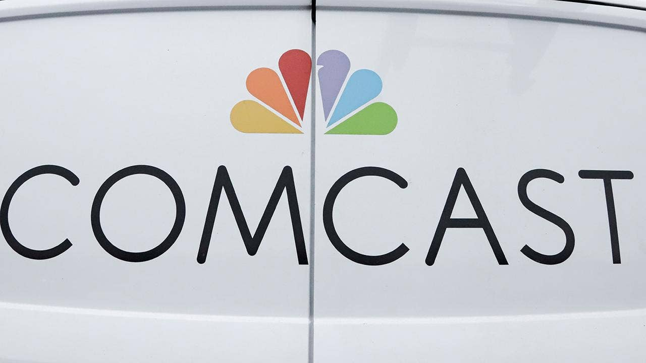 Comcast shareholders seek workplace sexual harassment report