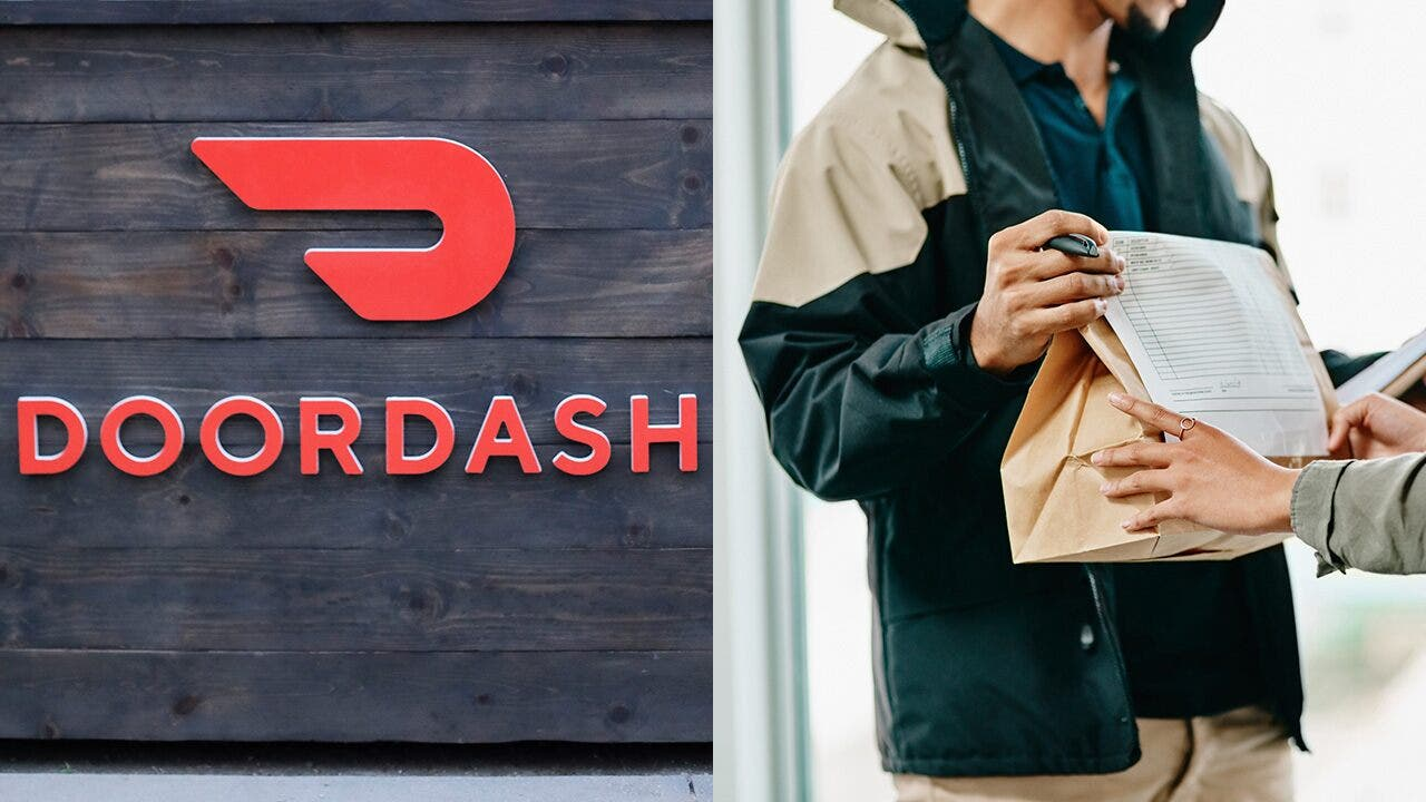 DoorDash files for IPO amid ongoing food delivery wars