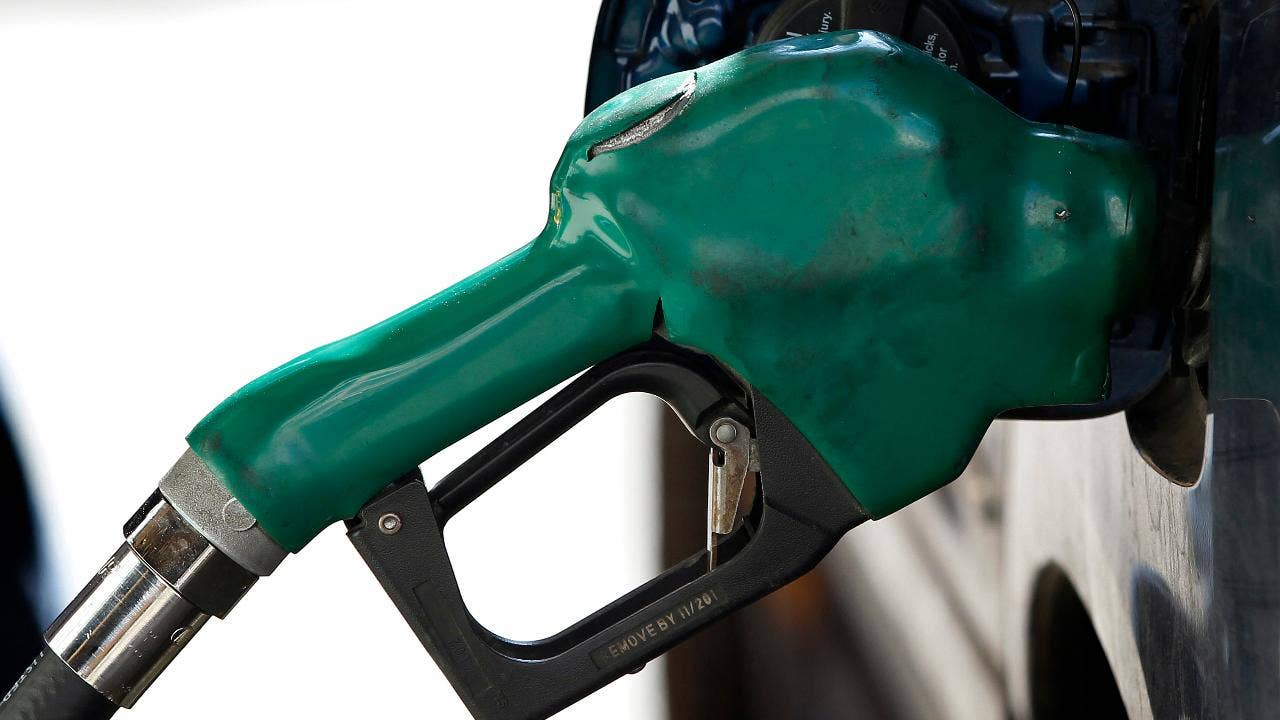 California gas prices top $4 per gallon as national average begins to ease