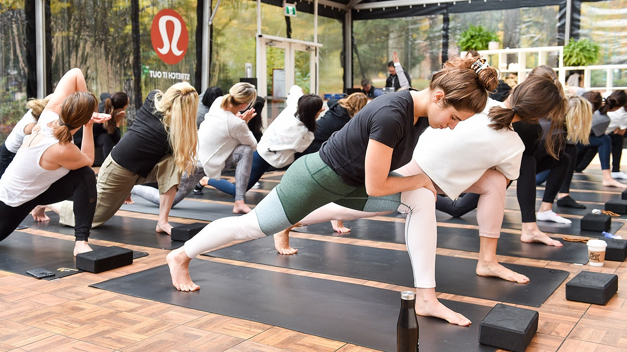 Coronavirus has Lululemon relying on China for now
