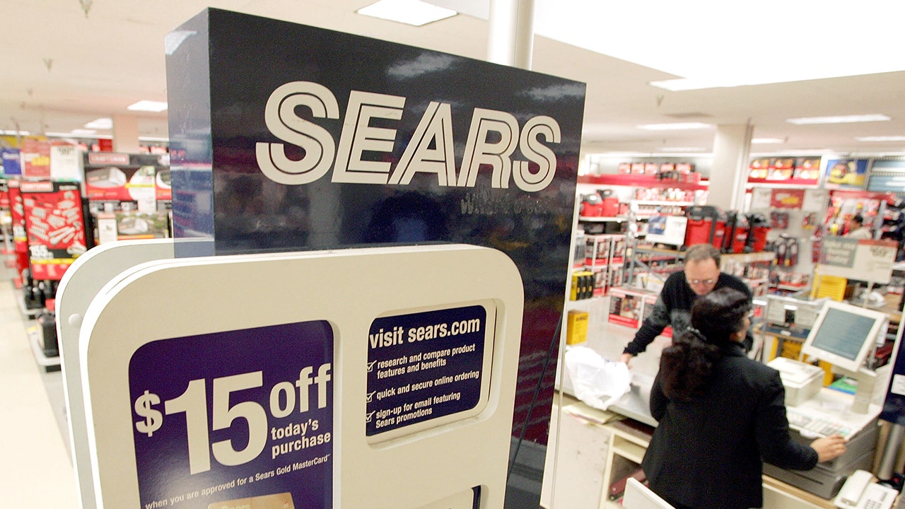 Sears, Kmart parent company to lay off 250 employees | Fox