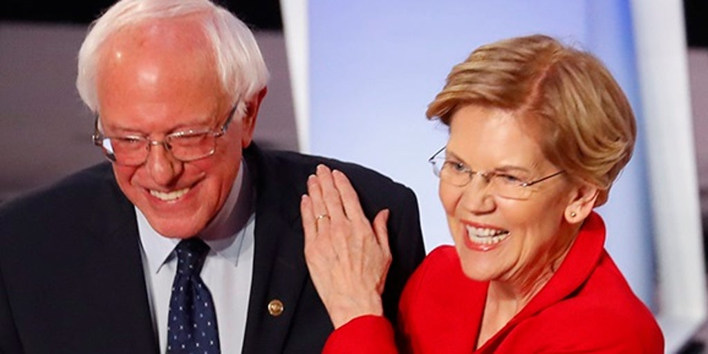 Cato's Chris Edwards: What Warren and Sanders get wrong about wealth inequality (and capitalism)