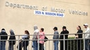California DMV made up to $52M a year selling drivers' personal details
