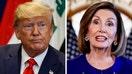 Nancy Pelosi rips Facebook over altered Trump speech-shredding video