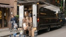 UPS CEO: Gearing up for 'busy' holiday shopping season