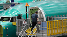 Ex-Boeing manager to testify at 737 MAX hearing as whistleblower