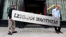 Lehman Brothers whistleblowers detail alleged sexual harassment, death threats in new documentary