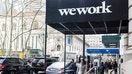 WeWork could run out of cash by November without emergency financing