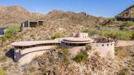 PHOTOS: How much Frank Lloyd Wright's last residential design sold for