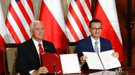 5G technology partner: US and Poland join forces to tackle communications network