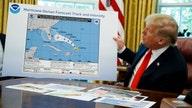 The White House vs NOAA over Alabama Hurricane Dorian flap