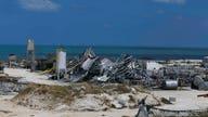 Tropical Storm Humberto threatens Bahama islands ravaged by Dorian