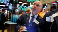 Stocks fall ahead of Fed meeting, trade deadline