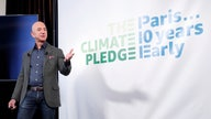 Amazon signs corporate climate pledge to meet Paris agreement