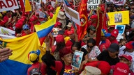 Goya CEO donates food to Venezuelan refugees, gets threatened