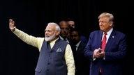 Trump to take on India tariffs in first trip