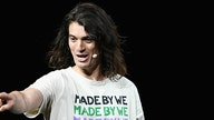 How much the disgraced WeWork exec got paid to leave the company
