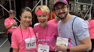 NYC runs to the finish line, raising more than $1.4 million for breast cancer research