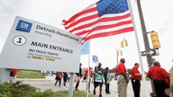 GM-UAW talks stall as week 4 of strike approaches: source