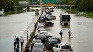Imelda's death toll in Houston rises to 5 as damage assessments begin
