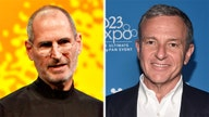 Disney's Bob Iger: If Steve Jobs were still alive, we'd merge with Apple