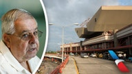 Cuban-American claims to be rightful owner of Havana airport, sues airlines